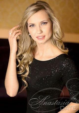 AnastasiaDate Lady Elena