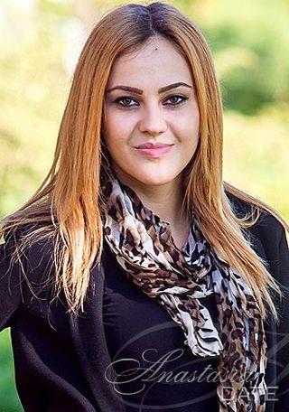 AnastasiaDate Lady Tania from Serbia