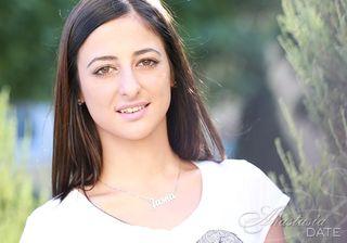 AnastasiaDate lady Jovana